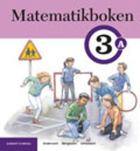 Matematikboken 3 A Elevbok