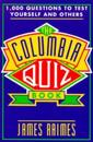 The Columbia Quiz Book