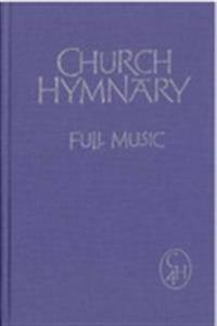 Church Hymnary 4 Full Music Edition