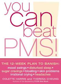 You Can Beat PMS