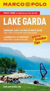 Lake Garda Marco Polo Guide