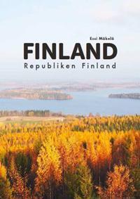 FINLAND Republiken Finland