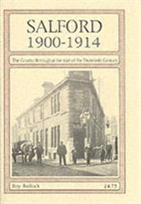 Salford 1900-1914