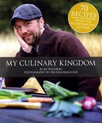 My culinary kingdom