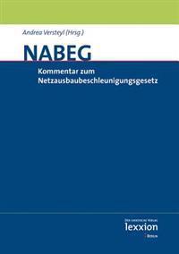 Kommentar Zum Netzausbaubeschleunigungsgesetz Ubertragungsnetz (Nabeg): Kommentar 2012