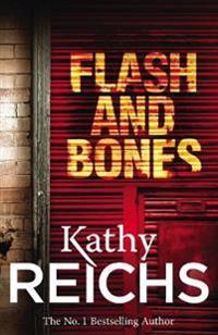 Flash and bones - (temperance brennan 14)