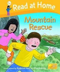 Read at Home: More Level 5c: Mountain Rescue