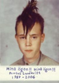 Mina Ögon!! Mina Ögon!!! 1987-2006