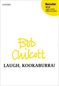 Laugh, Kookaburra