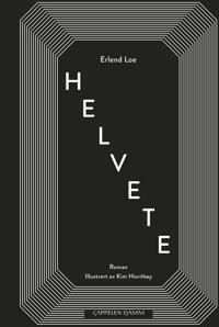 Helvete (E-bok)