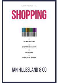 Shopping (norsk utgave) - Jan Hillesland pdf epub