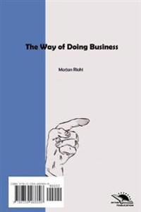 The way of doing business