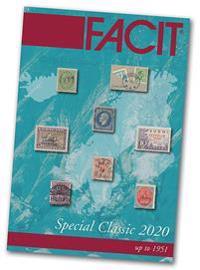 Facit Special Classic 2020