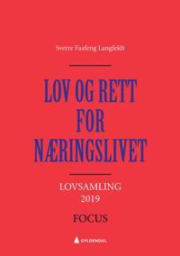 Næringslivets lovsamling 1687-2019 - Tore Bråthen, Monica Viken, Stine Winger Minde pdf epub