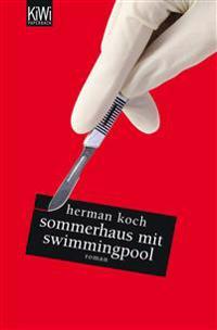 Sommerhaus mit Swimmingpool