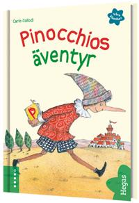 Pinocchios äventyr - Carlo Collodi, Maria Seidemann pdf epub