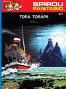 Spirou und Fantasio 21. Tora Torapa