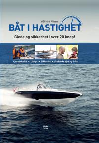 Båt i hastighet - Pål Virik Nilsen pdf epub