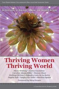Thriving Women Thriving World