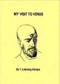 My Visit to Venus