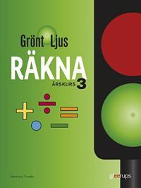 Grönt ljus Räkna åk 3 - Veronica Thurén pdf epub