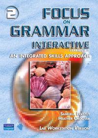 focus on grammar basic pdf