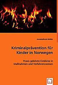 Kriminalprävention für Kinder in Norwegen