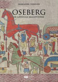 Oseberg - Marianne Vedeler   Ridgeroadrun.org