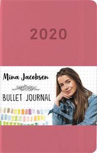 Mina Jacobsen. Bullet journal 2020 - Mina Jacobsen | Ridgeroadrun.org