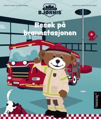 Bjørnis; Besøk på brannstasjonen - Rikard B. Heimen, Håvard Kleppe | Ridgeroadrun.org