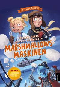 Marshmallowsmaskinen - Bobbie Peers pdf epub