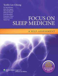 Focus on Sleep Medicine: A Self-Assessment