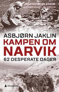 Kampen om Narvik - Asbjørn Jaklin pdf epub
