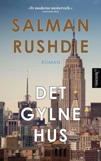 Det gylne hus - Salman Rushdie | Ridgeroadrun.org