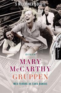 Gruppen - Mary McCarthy | Ridgeroadrun.org
