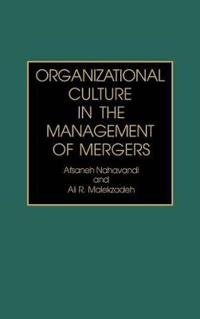 Organizational Culture in the Management of Mergers