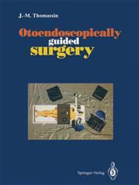 Otoendoscopically guided surgery