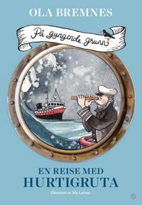 På gyngende grunn - Ola Bremnes | Ridgeroadrun.org