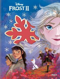 Frost 2; filmen som bok
