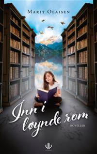 Inn i løynde rom - Marit Olaisen   Ridgeroadrun.org