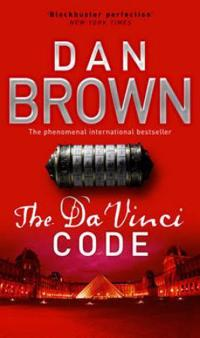 The Da Vinci Code (Robert Langdon Book 2)
