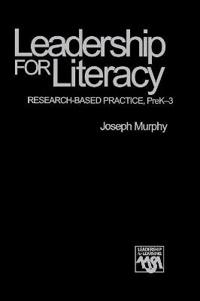Leadership for Literacy