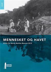 Mennesket og havet -  pdf epub