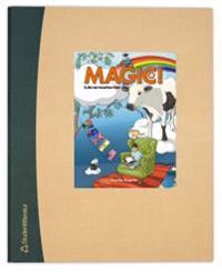 Magic! 2 - Lärarpaket - Digitalt + Tryckt