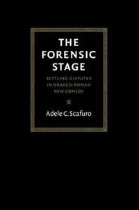 The Forensic Stage
