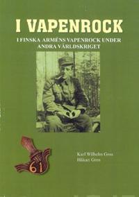 I finska armens vapenrock under andra värdskriget