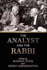 The Analyst and the Rabbi