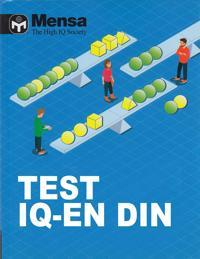 Test din IQ - Tim Dedopulos | Ridgeroadrun.org