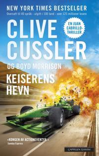Keiserens hevn - Clive Cussler, Boyd Morrison pdf epub