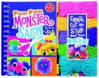 Pom Pom Monster Salon